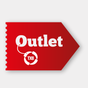 <b>OUTLET TX8</b>